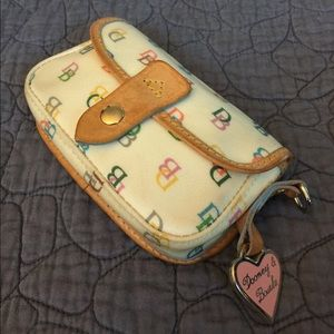 Vintage Dooney and Bourke Coin Purse