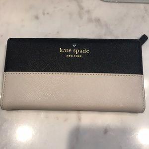 Unused Kate Spade wallet!
