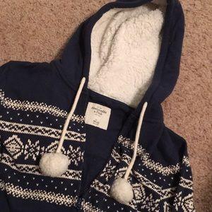 Holiday onesie