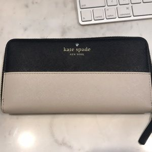 Great condition Kate Spade wallet