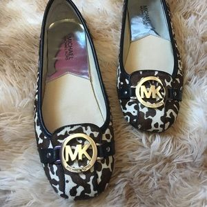 Michael Kors Flats no signs of wear!!!