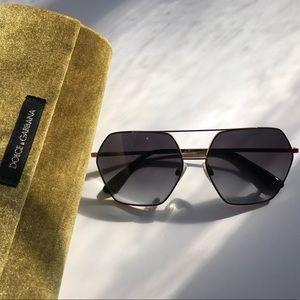 Dolce & Ganabbana Sunglasses