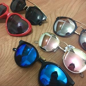 💛SUNGLASSES ON SALE FOR $7 EACH!!💛