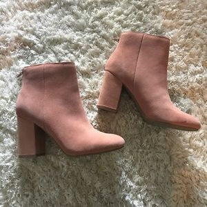 Kenneth Cold Booties