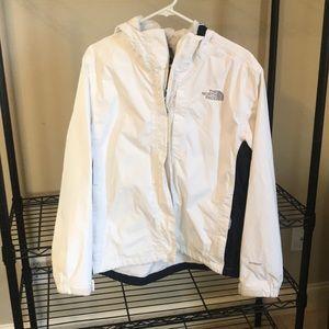 Jackets & Blazers - The North Face Rain Jacket