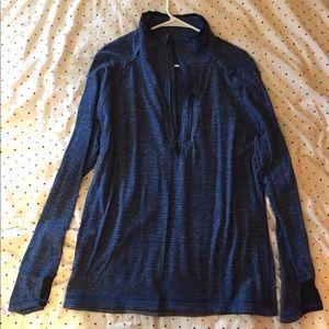 Lululemon men's large jacket