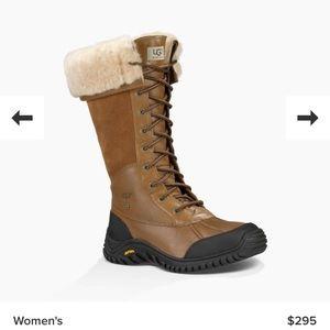 Ugg Adirondack Tall Boot