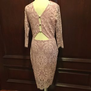 Never worn Lace dress