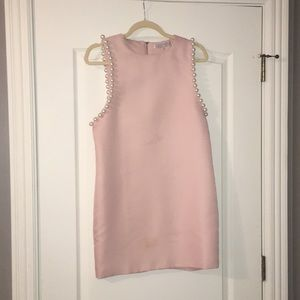 Baby Pink Pearl Dress 💗