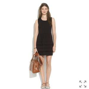 Madewell Silhouette Dress