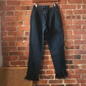 Vintage lee jeans 24/25