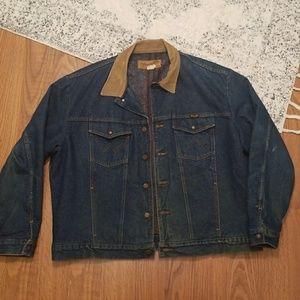 Men's Wrangler Coat
