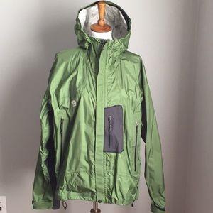 Men's Mountain Hardwear Rain Jacket