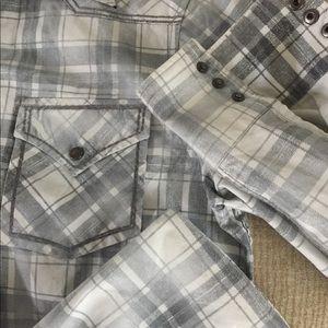 GUESS Los Angeles shirt Jacket
