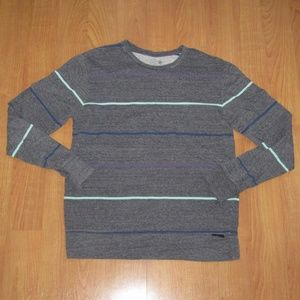 On the Byas long sleeved top - size medium