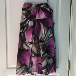 Lord and Taylor ABS collection dress New With Tags