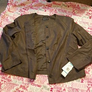 Woman's Jones New York Blazer