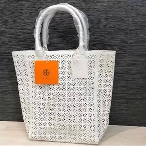 Tory burch tote bag new