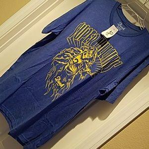 Golden State Warriors Super Villains t shirt