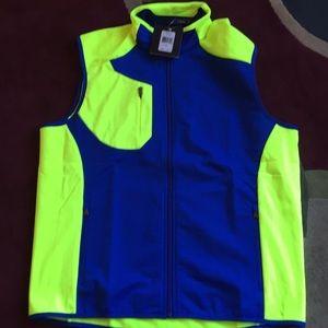 Ralph Lauren Polo Golf Vest Size Large NWT
