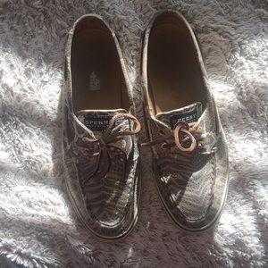 Sperry boat shoe (women's)