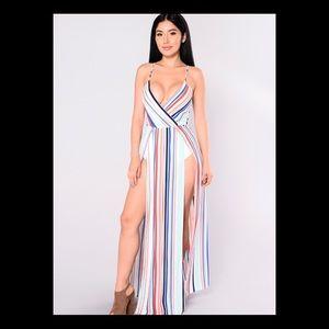💥NEW💥Amira maxi dress