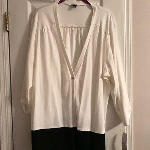 Rafaella women's cardigan