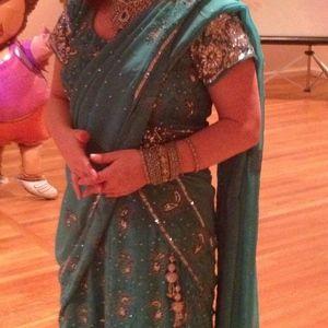 Ladies Saree