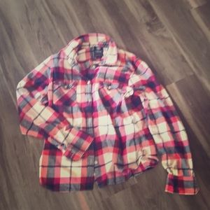 Great AE flannel