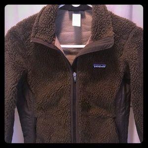 Patagonia Sherpa Fleece Jacket