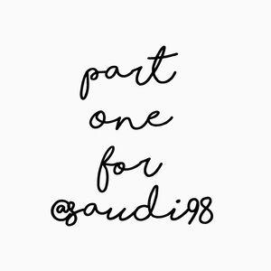 •bundle part one•
