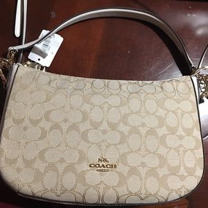 🔥Brand new Authentic coach Chelsea bag
