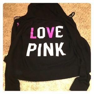 Victoria's Secret medium jacket.