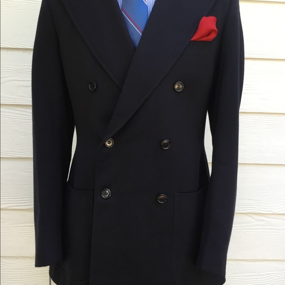 Burberry Other - Burberrys' pure Virgin wool Jacket, made in Spain