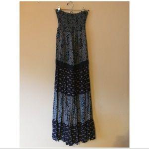 *FREE w/ $20+ purchase: Xhilaration tube top dress