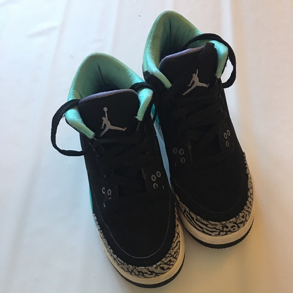 bf9852b2a7f463 Air Jordan Other - Nike Air Jordan 3 Kids Sz 4.5 Youth