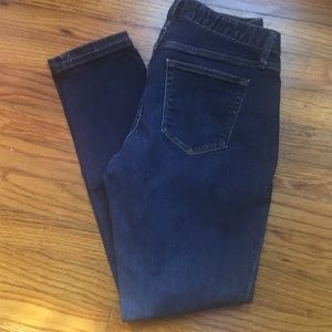 Gap 1969 Curvy Skinny Jeans, 29r