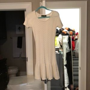 Sam Edelman sweater dress