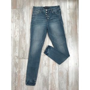 NWOT High Waisted Jeans