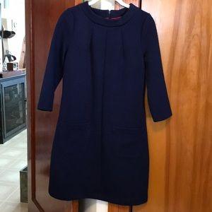 Women's Navy Boden Dress 👗 Size 6