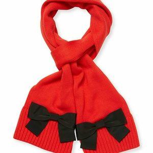 Kate spade scarf