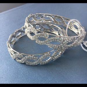 Jewelry - Wedding bracelets