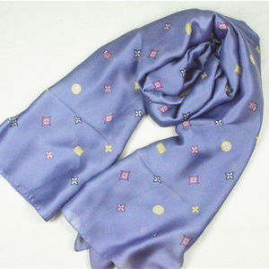 LOUIS VUITTON  Scarf shawl