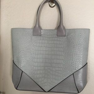 Givenchy Easy Leather Embossed Tote Bag