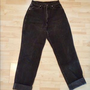 Vintage Wrangler High waist Jeans