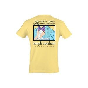 NWT Simply Southern T-Shirt