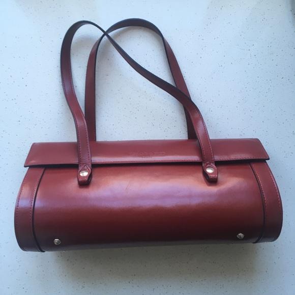 6460ec8fe5 Tiffany & Fred Bags | Tiffany Fred Paris Handbag | Poshmark
