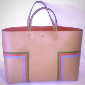 EXTRA LISTING OF TORY TOTE