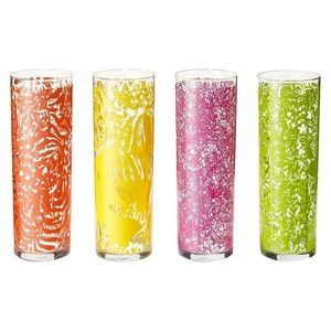 Lilly Pulitzer for Target Drinking Glasses
