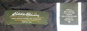 Eddie Bauer Skirts - *FINAL MARKDOWN*Edie Bauer Wool Mini Skirt Size 10